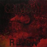 CRIMSON (通常盤)