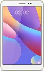 Huawei 8インチ タブレット MediaPad T2 8.0 PRO ホワイト ※LTE,Wi-Fiモデル RAM 2GB/ROM 16GB【日本正規代理店品】