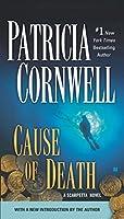 Cause of Death: Scarpetta (Book 7)