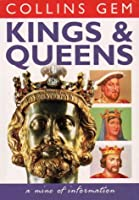 Kings and Queens (Collins Gem)