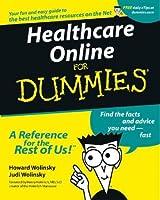 Healthcare Online For Dummies?