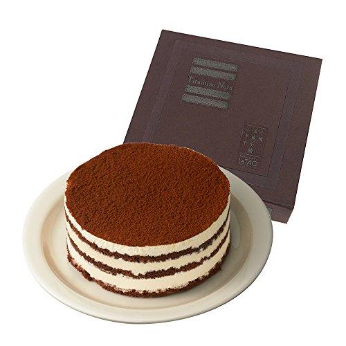 ルタオ (LeTAO) チーズケーキ ティラミスノルド 直径12cm 4号