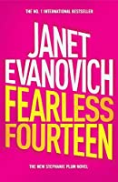 Fearless Fourteen: A witty crime adventure full of suspense, drama and thrills (Stephanie Plum 14)