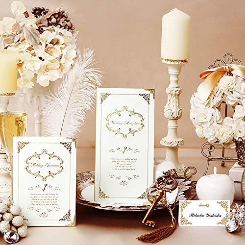 ココサブルクール『結婚式招待状手作りキット』