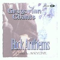 Gregorian Chants Rock Ant