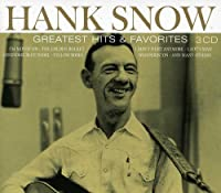 Greatest Hits & Favorites