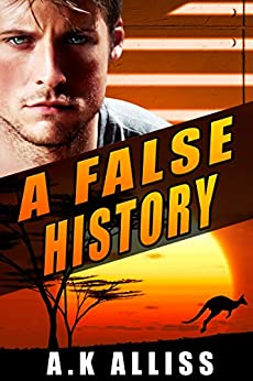 A False History by [Alliss, AK]