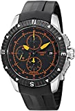 ティソメンズt0624271705701t-navigatorスイス自動クロノグラフ腕時計