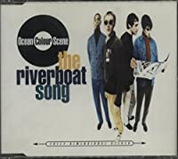 Riverboat Song