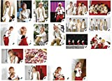 手越祐也 NEWS トップガン/Love Story MV& ジャケ 撮影 オフショット 公式 写真 20枚フルセット 6/12