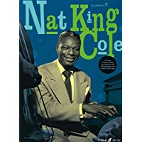 """""""Nat King Cole"""" Piano Songbook: (Piano, Vocal, Guitar) (Pvg)"""