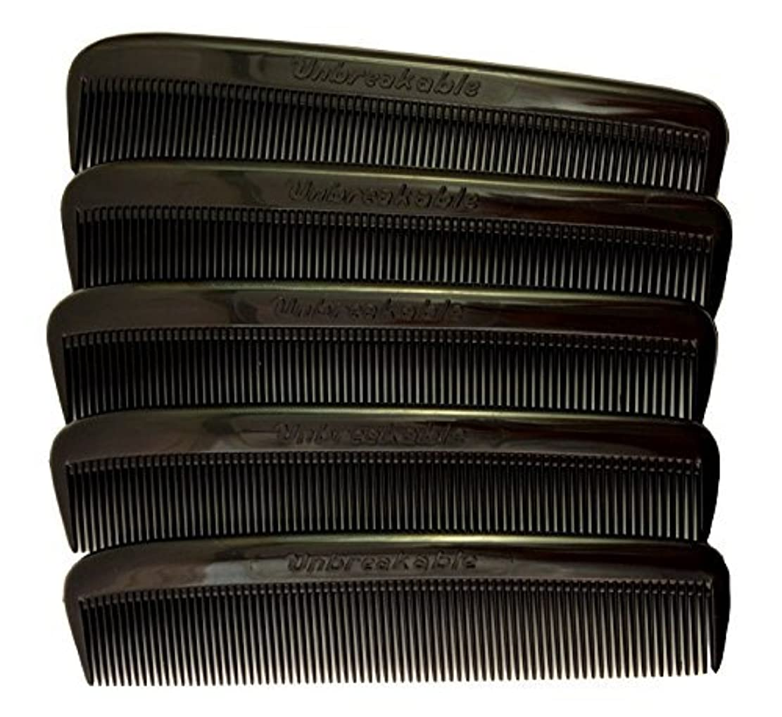 反毒カメカップルSet of 25 Clipper-mate Pocket Combs 5