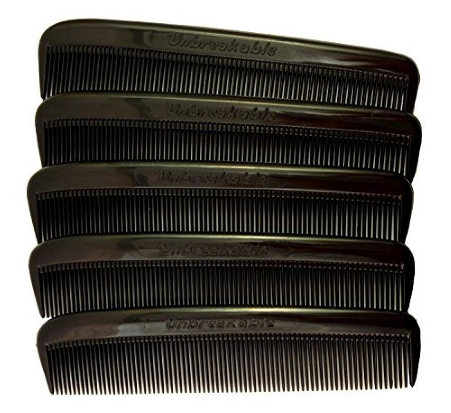 ブースハグ本当のことを言うとSet of 25 Clipper-mate Pocket Combs 5