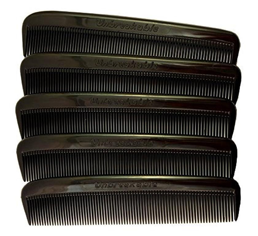 進むあえて小麦粉Set of 25 Clipper-mate Pocket Combs 5