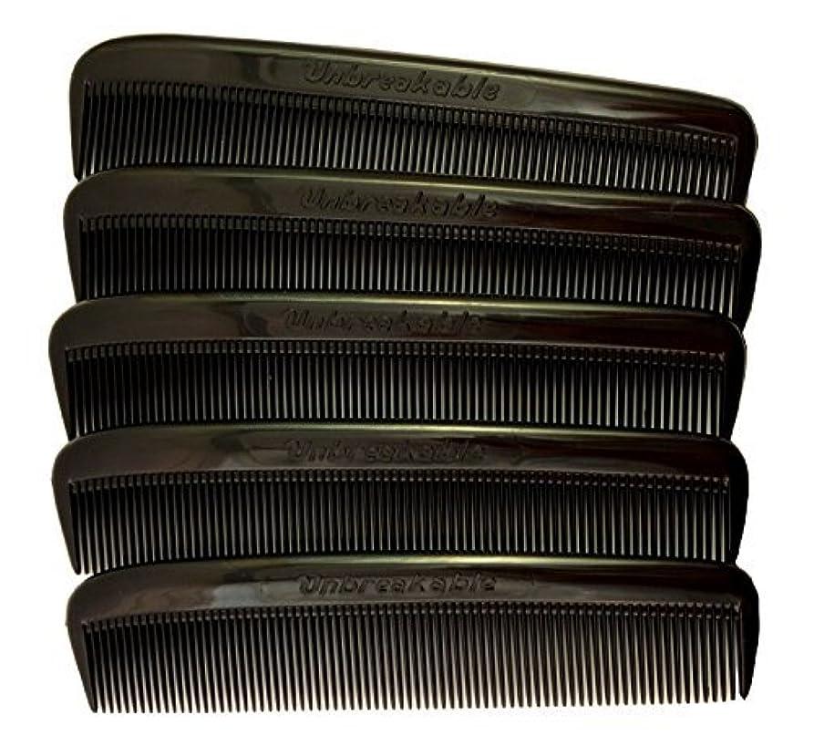 必要乳スチュワードSet of 25 Clipper-mate Pocket Combs 5