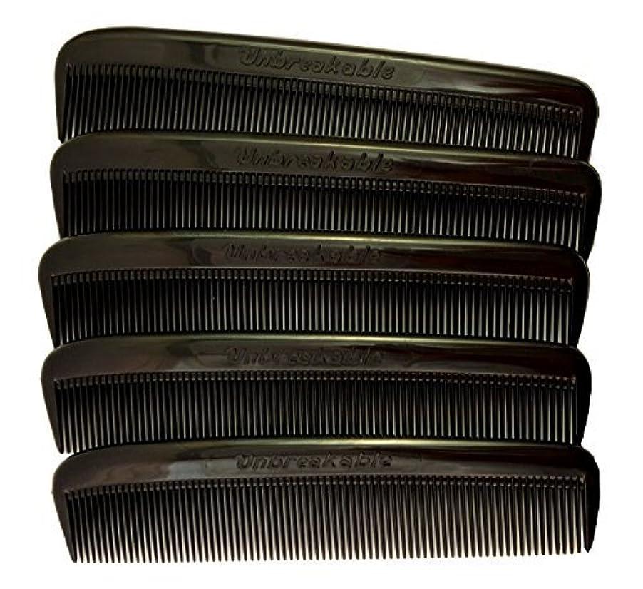 持つ舗装反抗Set of 25 Clipper-mate Pocket Combs 5
