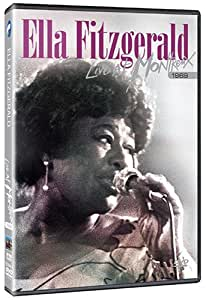 Live at Montreux 1969 [DVD] [Import]