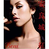 Beni(初回)(DVD付)