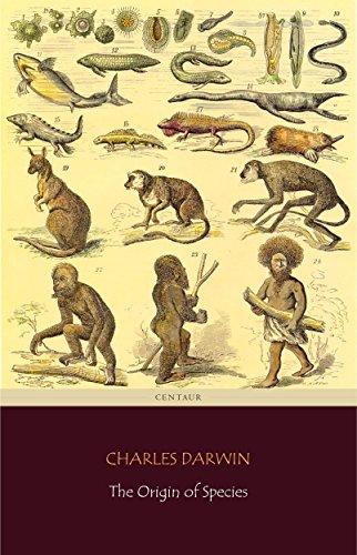 The Origin of Species (Centaur Classics)