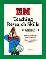 Iim Teaching Research Skills in Grades K-12