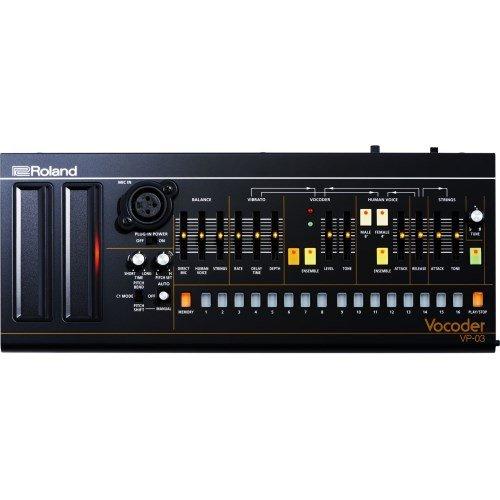 Roland ローランド / VP-03 Vocoder ボコーダー