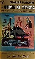 The Origin of Species (Mentor Series)