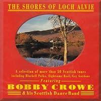 Shores of Loch Alive