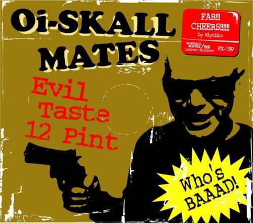 Six Pint Evil Tasteの詳細を見る