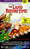 The Land Before Time [VHS] [Import]