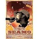 SEAMO Round About Tour ~2007年 シーモ半期 珍プレー好プレー大賞~ Final at 日本武道館 [DVD]