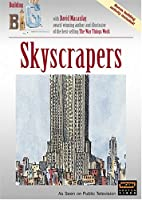 Building Big: Skyscrapers [DVD] [Import]