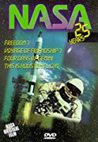 Nasa: Freedom 7 & Friendship 7 [DVD]