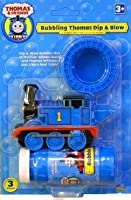 Bubbling Thomas Dip and Blow Bubble Blower by Imperial Toy [並行輸入品]