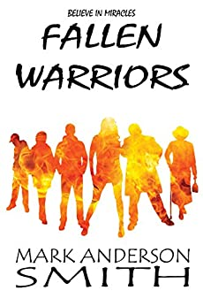 Fallen Warriors by [Smith, Mark Anderson]