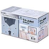 若井産業 Tri-Joint Bracket トライジョイント ソーホースブラケット TJB24ME