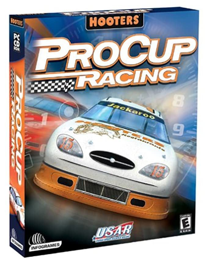 Hooters Pro Cup Racing (輸入版)