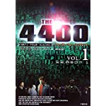THE 4400 FORTY FOUR HUNDRED SEASON1〈VOL.1〉 (竹書房文庫)