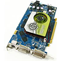 BFG Tech GeForce 7950GT OC 256MB ddr3PCI Express ( PCI - E )デュアルDVIビデオカードW / TV出力& HDCPサポート