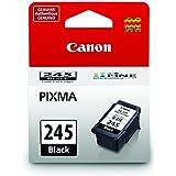 Canon PG-245 Black Cartridge, Compatible to MX492, MG3020, MG2920,MG2924, iP2820, MG2525 and MG2420