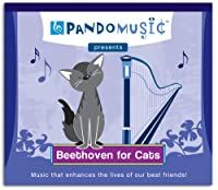 Pando Music: Beethoven for Cats