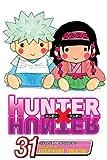 HUNTER×HUNTER 31
