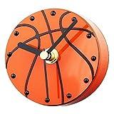 【MVO】 マスコット スポーツ ゲーム ウォッチ マグネット ホルダー (バスケット ボール)