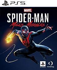 Marvel's Spider-Man: Miles Morales Standard Edition -