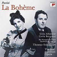Puccini: La Boheme (The Metropolitan Opera, Live February 15, 1958)