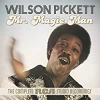 MR. MAGIC MAN--THE COMPLETE RCA STUDIO RECORDINGS (2 CD SET)