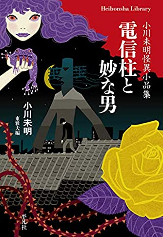 電信柱と妙な男: 小川未明怪異小品集 (平凡社ライブラリー)