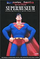 Discoveries America: Supermuseum [DVD] [Import]