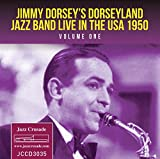 Live in the USA 1950 Vol 1