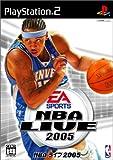 「NBA ライブ 2005」の画像