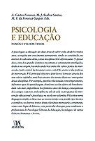 Psicologia E Educacao Novos E Velhos Temas
